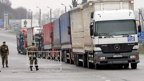 Экономике Украины не выжить без торговли с Россией