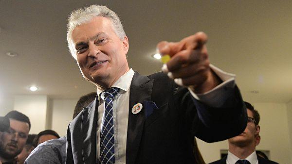 Кандидат в литовские президенты ратует за восстановление дружеских отношений с Россией