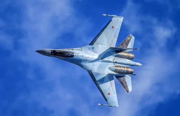ВКС РФ получит 20 истребителей поколении 4++ до конца 2020 года