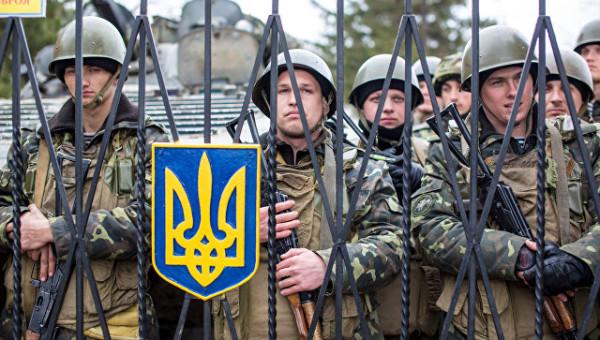 Операцию по захвату Крыма силами ВСУ в 2014 году отменили в последний момент