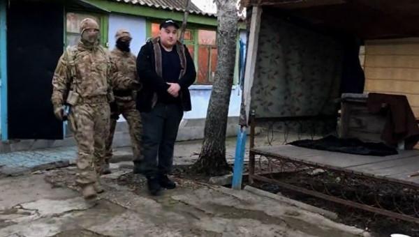 В Крыму осудили экстремиста Эдема Кадырова