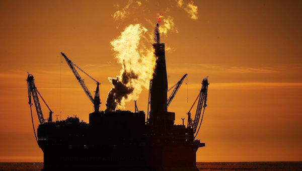 Киев в очередной раз обломался в Гааге по поводу Крыма и газа в акватории Черного моря