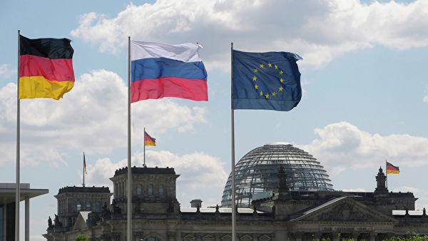 В чем украинский посол обвинил немецких политиков?