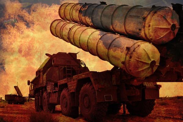 Американское издание назвала причину страха НАТО перед российскими ЗРК С-400