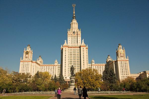 Более 20 российских вузов вошло в мировой рейтинг лучших учебных заведений