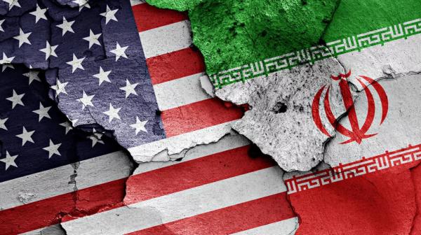 Персидские страдания США