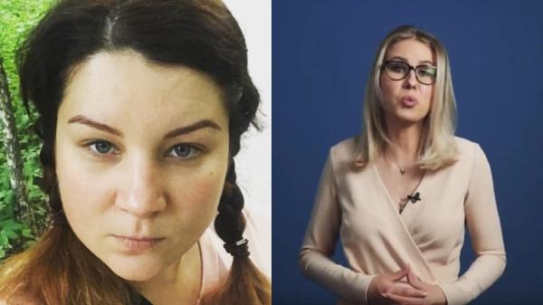 «Соболь должна сделать самоотвод на выборах в МГД» - Екатерина Винокурова