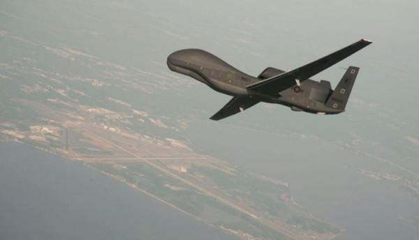 Крым под пристальным наблюдением беспилотников ВВС США, по какой причине?