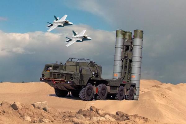 Эрдоган против Трампа – купит ли Анкара российские ЗРК С-400 «Триумф» или нет