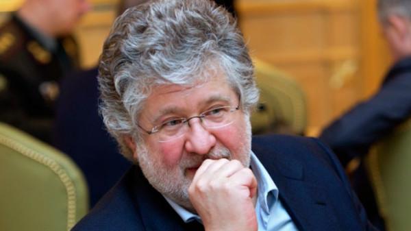 Почему олигарх Коломойский по поводу войны на Донбассе обвинил правительство Порошенко