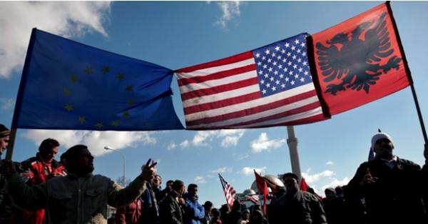 Российский дипломат заявил о поддержке косовских сепаратистов со стороны США