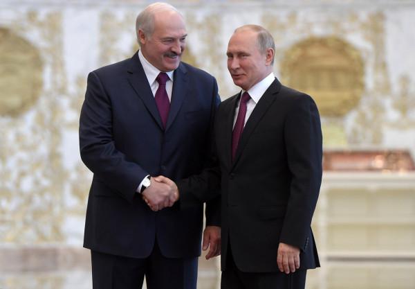 Путешествуя по святым местам - Путин и Лукашенко встретятся на Валааме