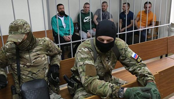 Россия и Украина никак не уладят последствия Керченского инцидента