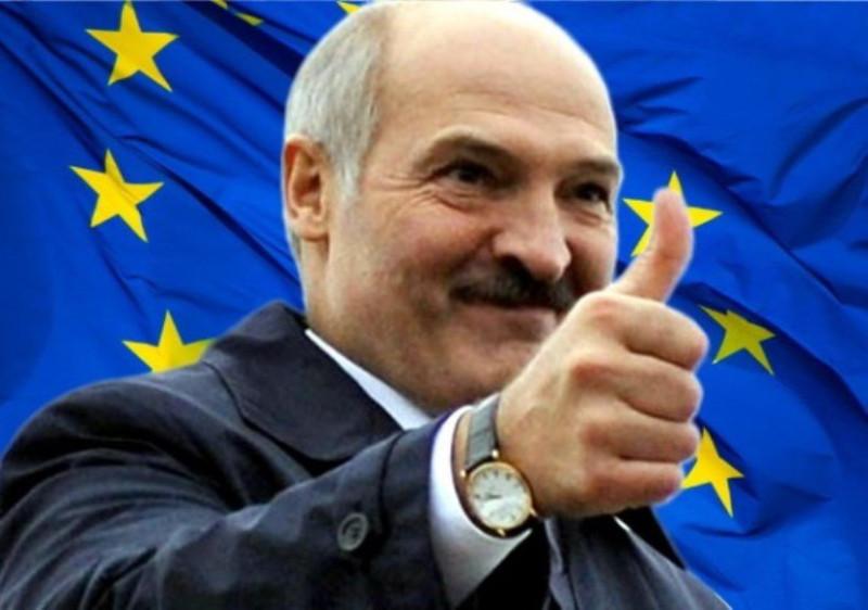 Чего хочет батька Лукашенко от Евросоюза
