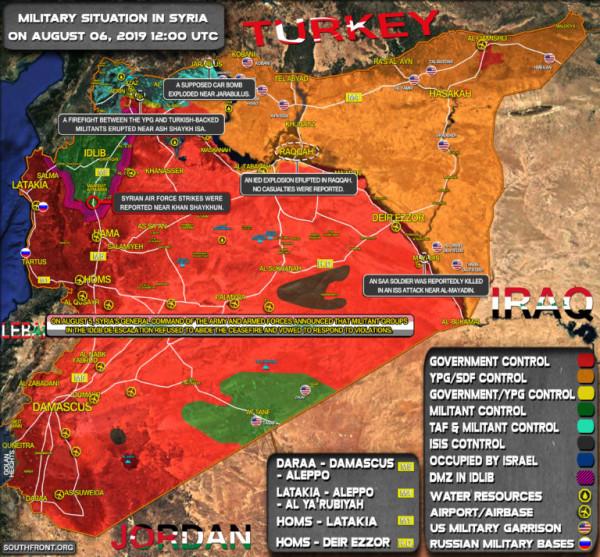 Российские «Триумфы» вдохновили Эрдогана – Турция выдавит Штаты и курдов  из Сирии