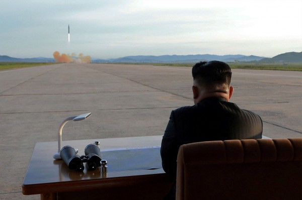 Южная Корея не планирует размещать американские ракеты на своей территории