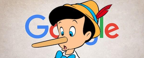 Google сам контролирует свою собственную оппозицию