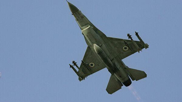Иран опроверг факт того, что Израиль бомбил Сирию