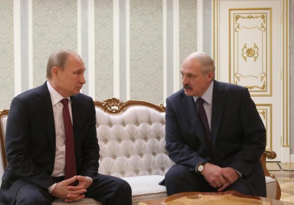 Россия и Белоруссия готовы к более тесной интеграции