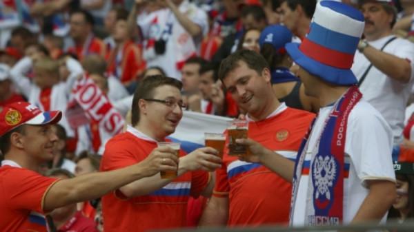 Пенный напиток вернется на стадионы и спортивные арены