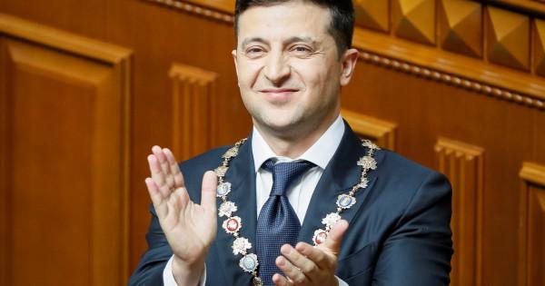 На Украине теперь можно вынести импичмент президенту – новый закон прошел Раду