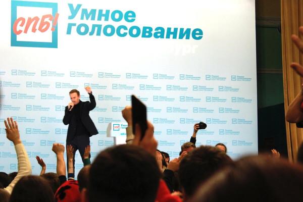 Навальный при помощи «Умного голосования» пропихнул в МГД «барина» от КПРФ Савостьянова