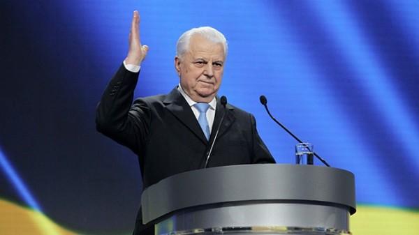 «В 1991 году украинцы голосовали за союз с Россией» - первый украинский президент