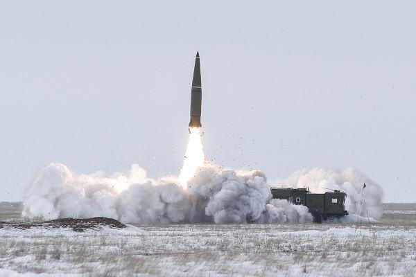 Британский генштаб: военно-ракетные кластеры делают Россию неуязвимой