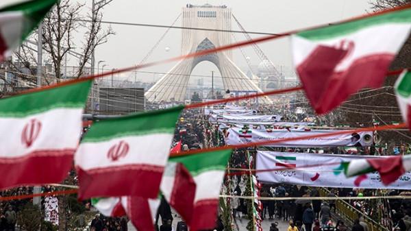 Иран разбомбил нефтехранилища Саудовской Аравии – американская ложь