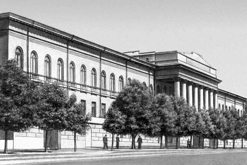 киевский университет