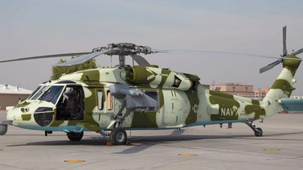 Штатовскую реплику российского Ми-24 посчитали непохожей на оригинал
