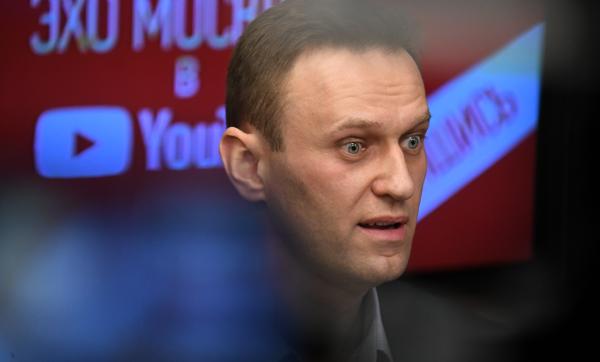 Правозащитники «Агоры» топят за Навального в ООН и ПАСЕ
