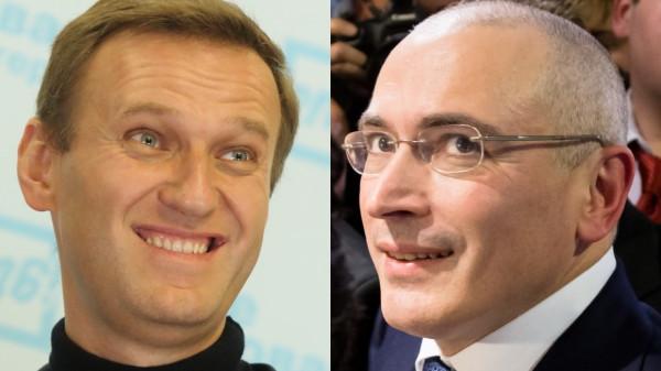 НТВ: «Михаил Ходорковский – главный кукловод летних беспорядков в Москве»