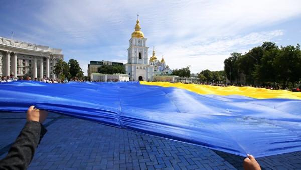 Украинское исследование КМИС утверждает, что экономика Незалежной почти наполовину в тени