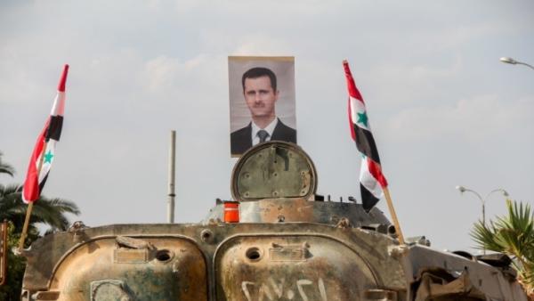 Россия поддерживает АТО Турции на севере Сирии, Запад противодействует