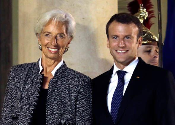 ЕС в кризисе: новый президент Европейского Центробанка – мошенник