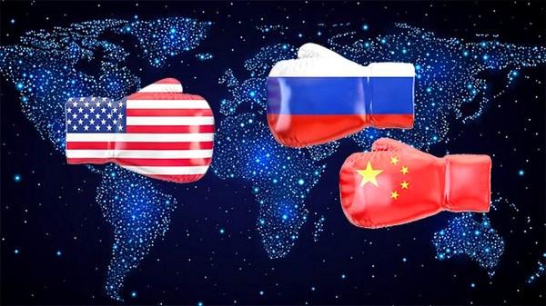 США прошляпили Россию