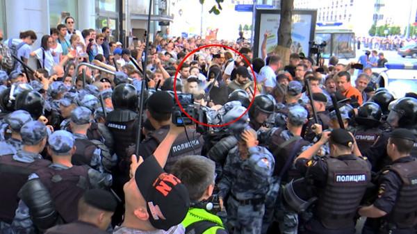 Типа невиновный Губайдуллин сбежал из России – «на воре и шапка горит»