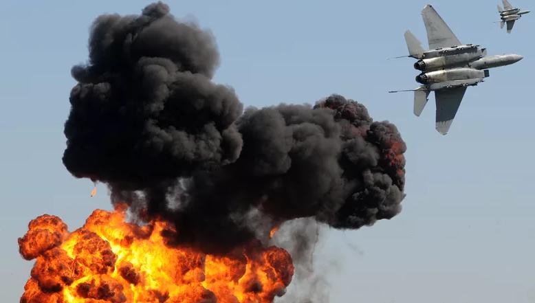 Пентагон заметает следы в Сирии: три базы брошены и склад в Лафарже уничтожен
