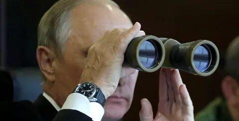 Путин нажал на «красную кнопку» - в РФ стартовали ракетные учения «Гром-2019»