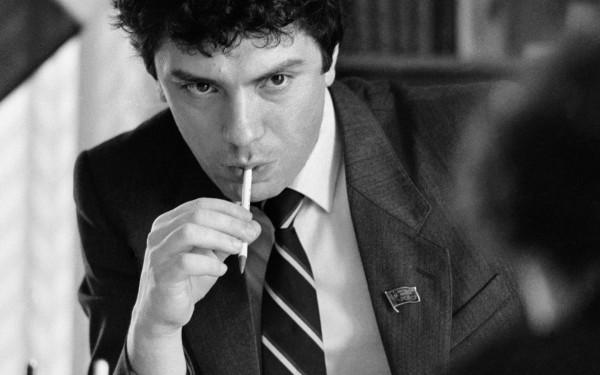 «Политика - дело грязное. Политики могут быть разными». Интервью Бориса Немцова 1992 года