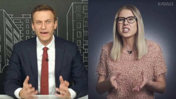 Навальный зарабатывает на фейковых расследованиях, растеряв своих зарубежных спонсоров