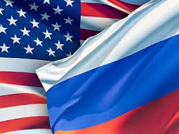 сотрудничество россии и сша