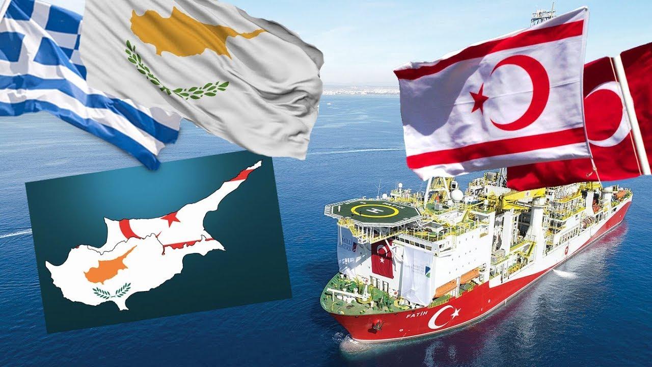 Греция & Турция… Противостояние нарастает