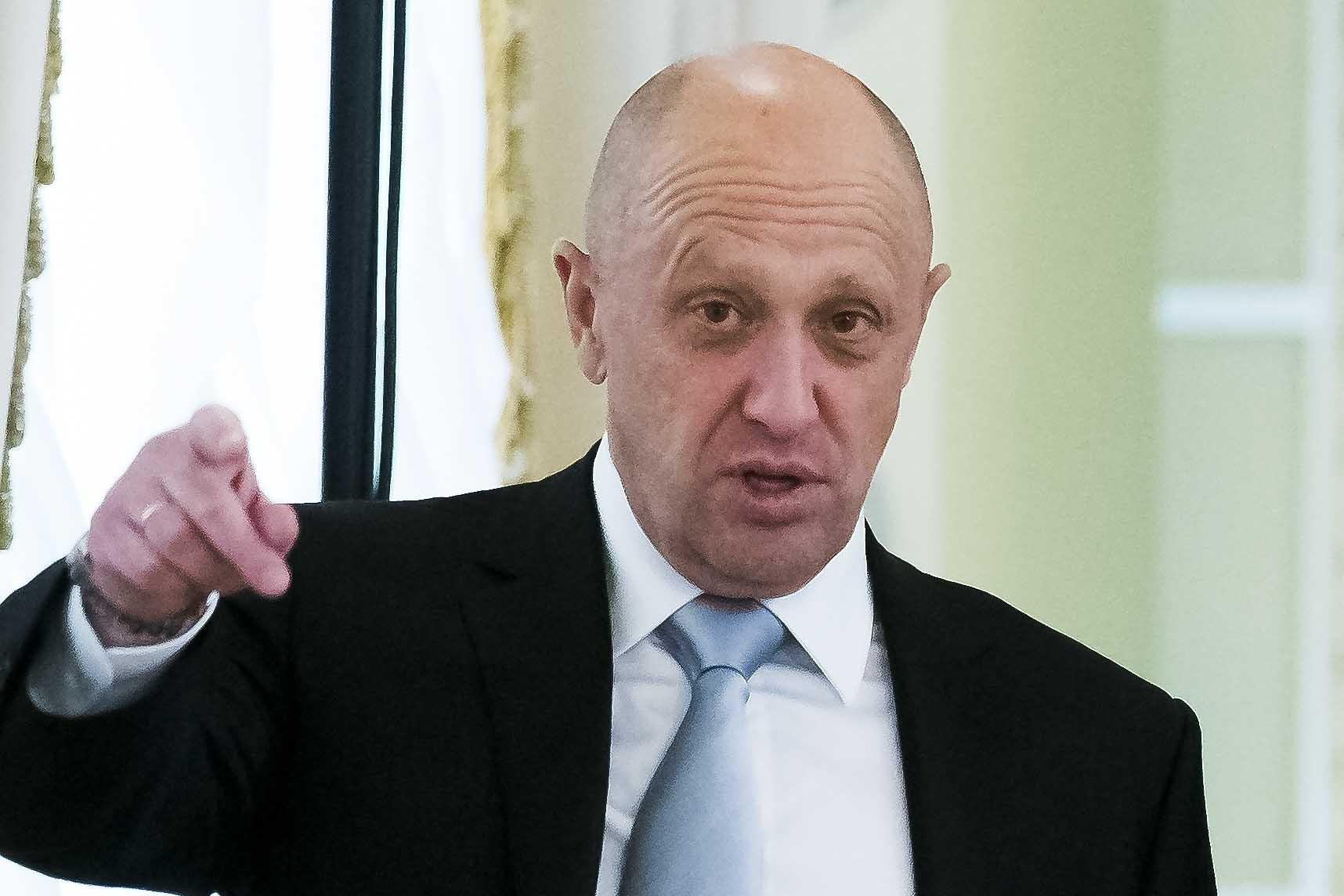 Евгений Пригожин посоветовал украинским политикам посмотреть «Солнцепек»