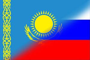 россия казахстан 2013