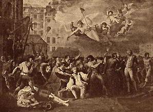 пьесы после революции