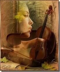 скрипка и немножко нервно