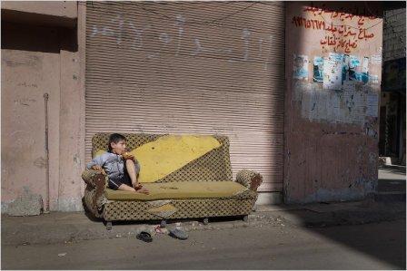 вещдоки сирия