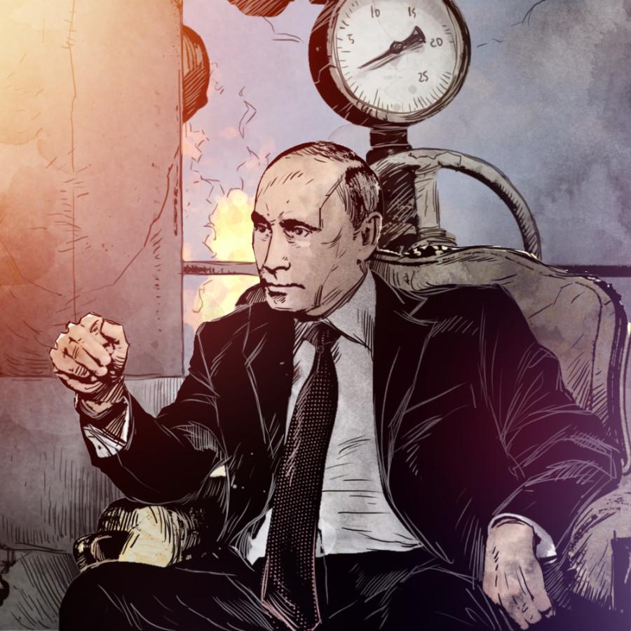 ввп.украина газ - копия